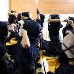 中・高年の剣道の再開は以前より始めやすい環境になっています