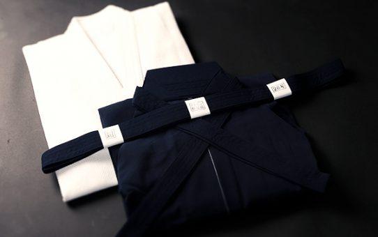 剣道はなぜ下着をつけずに稽古しなくてはいけないのか?