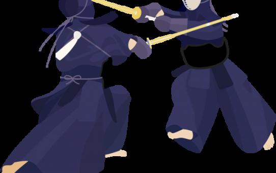剣道業界自体がもっと情報を発信していくことで普及に繋がっていく