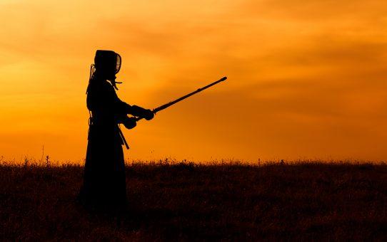 世界中の人が日本に集まる時こそ、武道の良さを広めるチャンスでもある