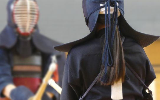 剣道の間合いと残心が人間関係でのコミュニケーションを円滑にできる